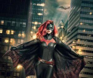 Batwoman se dévoile dans une première photo