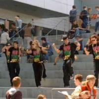 Glee saison 2 ... Et voici un nouvel extrait promo de la série