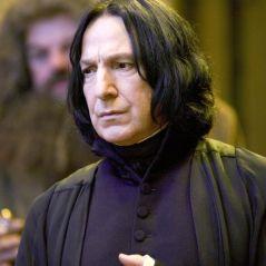 """Harry Potter : Alan Rickman """"terrifiait"""" les jeunes acteurs"""