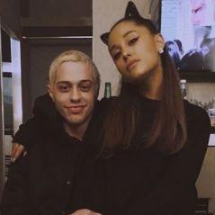 Ariana Grande et Pete Davidson séparés : la star de SNL confirme leur rupture avec humour 😂