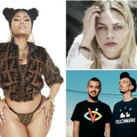 MTV EMA 2018 : Camila Cabello et Bigflo & Oli nommés, Nicki Minaj va faire le show 😍