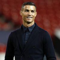 Cristiano Ronaldo la joue bling-bling : CR7 s'affiche avec une montre de 1,3 million d'euros