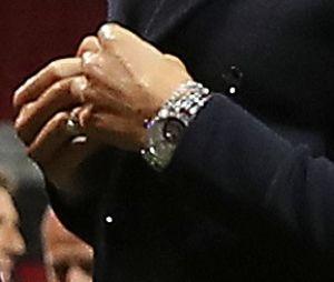Cristiano Ronaldo porterait une montre à 1,3 million d'euros.