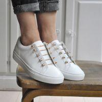 Nike, Vans, Reebok... 5 collabs qui prouvent que les sneakers ultra blanches sont de retour