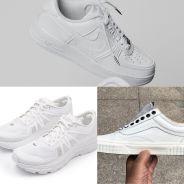 Nike, adidas, Reebok Les meilleurs bons plans sneakers