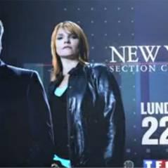 New York Unité Spéciale ... sur TF1 ce soir ... lundi 6 septembre 2010 ... bande annonce
