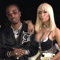Nicki Minaj enceinte de Quavo ? La folle rumeur
