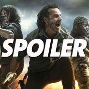 The Walking Dead saison 9 : Rick pas tué ? Son possible retour déjà teasé