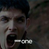 Merlin saison 3 ... Découvrez les 2 bandes annonces officiels de la saison