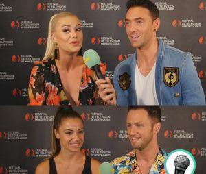 Danse avec les Stars 9 : notre interview avec les danseurs pro dont Maxime Dereymez, Denitsa Ikonomova ou encore Katrina Patchett