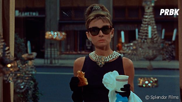 Halloween 2018 : transformez-vous en Audrey Hepburn dans Diamants sur canapé.