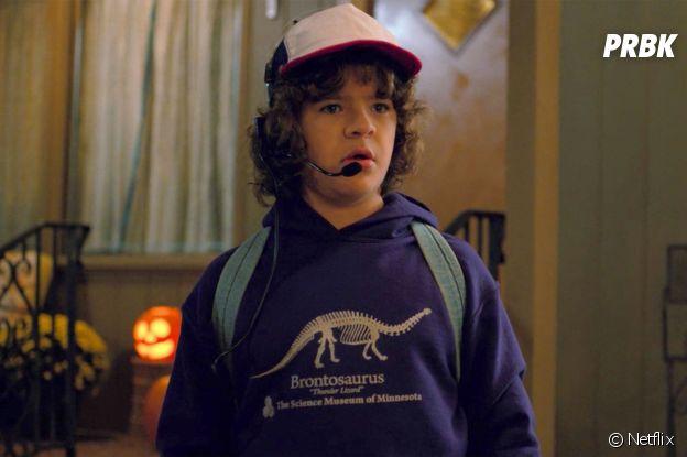Halloween 2018 : transformez-vous en Dustin de Stranger Things.