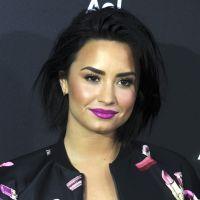 Demi Lovato sortie de cure désintoxication : elle retrouve le sourire grâce au designer Henry Levy