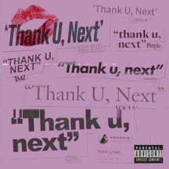 """Thank U Next"" : Ariana Grande rend hommage à ses ex Mac Miller, Pete Davidson et Big Sean"