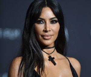 Kim Kardashian forcée de fuir sa maison de Calabasas à cause d'un terrible incendie de forêt en Californie.