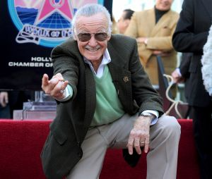 Mort de Stan Lee : les stars rendent hommage au créateur des super-héros Marvel.