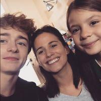 Clem saison 9 : Lucie Lucas présente les nouveaux Valentin et Emma