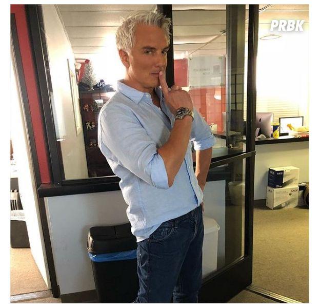 Arrow saison 7 : Malcolm Merlyn de retour cette année !