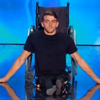 La France a un incroyable talent : Nathan, handicapé, émeut le jury avec ses talents de breakdance