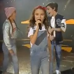 Eurovision Junior 2018 : Angélina termine 2ème du classement pour la France 🇫🇷