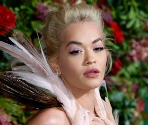 Rita Ora ne serait plus célibataire