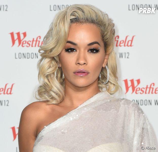 Rita Ora en couple avec une star de télé-réalité britannique ?