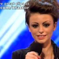 Cheryl Cole ... Regardez sa candidate préférée à X-Factor