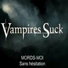 Mords Moi sans hesitation ... Une parodie délirante de Twilight !