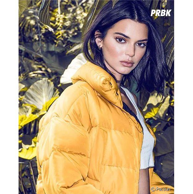 Kylie Jenner et Kendall Jenner dévoilent une collection de vêtements pour Noël avec Pacsun, stylée et abordable !