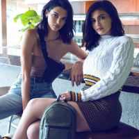 Kylie Jenner & Kendall Jenner : miracle de Noël, elles lancent une collection de vêtements abordable