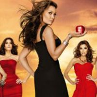 Desperate Housewives saison 7 ... Les photos promo des actrices