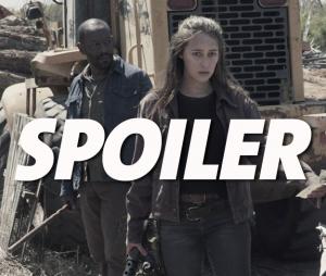 Fear The Walking Dead saison 5 : un personnage mort... finalement de retour