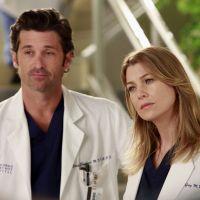 Grey's Anatomy : Ellen Pompeo et Patrick Dempsey ne se parlent plus depuis le départ de l'acteur