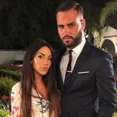 """Nikola Lozina et Laura Lempika séparés :  il annonce leur rupture et avoue avoir """"fait le con"""""""