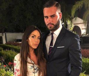 """Nikola Lozina annonce, en pleurs, sa rupture avec Laura : """"J'ai fait le con"""""""