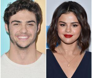 Noah Centineo adorerait un rendez-vous avec Selena Gomez et il a déjà tout prévu