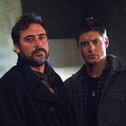 Supernatural saison 14 : Jeffrey Dean Morgan (The Walking Dead) de retour dans la série