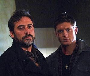Supernatural saison 14 : Jeffrey Dean Morgan (The Walking Dead) de retour dans la série