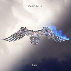 """""""Icarus Falls"""" : Zayn Malik sort son nouvel album... et déclare sa flamme à Gigi Hadid ? ❤"""