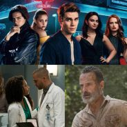 Riverdale, The Walking Dead, Grey's Anatomy... : les 10 moments les plus idiots des séries en 2018
