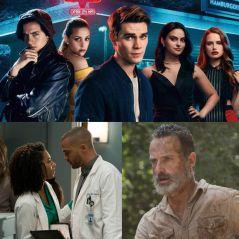 Riverdale, The Walking Dead, Grey's Anatomy... : les 10 moments les plus idiots des séries en 2018