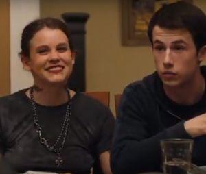 13 Reasons Why saison 2 : Skye flirte avec Clay chez ses parents