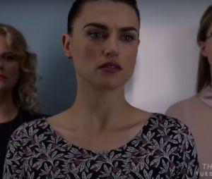 Supergirl : Lena n'a toujours pas découvert que Kara est la super-héroïne