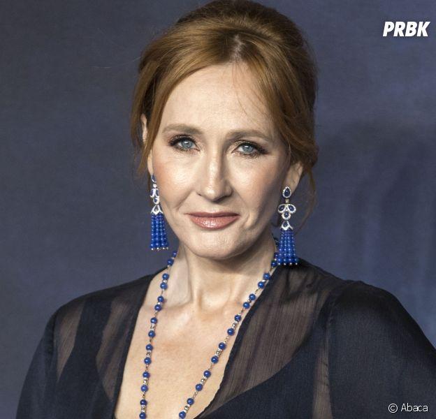 J.K. Rowling en colère contre son ex assistante accusée de vol, elle s'exprime