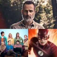 The Big Bang Theory, The Walking Dead... : le top 10 des séries les plus piratées en 2018