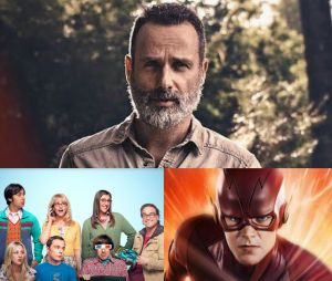 The Big Bang Theory, The Walking Dead... : le top 10 des séries les plus piratées en 2018