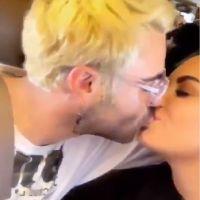 Demi Lovato et Henry Levy en couple : la vidéo qui confirme ! ❤