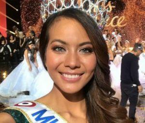 Vaimalama Chaves (Miss France 2019) : comment elle a perdu du poids avant son élection