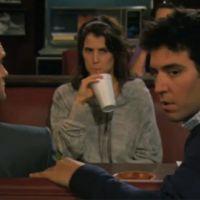 How I Met Your Mother saison 6 ... un extrait de l'épisode 601