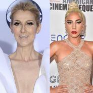 """Céline Dion """"on fire"""" au concert de Lady Gaga : elle se lâche complètement en vidéo"""